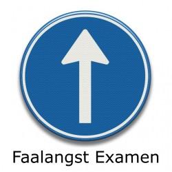 Faalangst examen